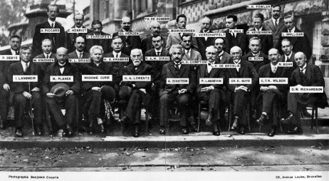 v congreso solvay