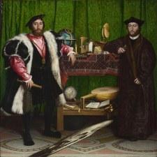 los-embajadores-hans-holbein-el-joven-1533